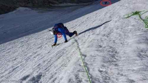 فرنسا..سخرية عارمة من برلماني زور صورة يظهر فيها و هو يستلق جبال الألب