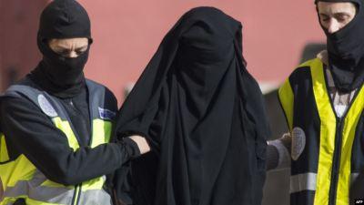 كازخستان..اللمسة الناعمة بدل السجن لنساء داعش