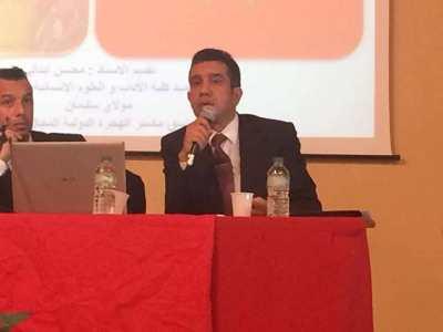 محسن إدالي يحلل خطاب الملك بقراءة ثلاثية الأبعاد
