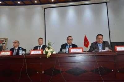 الدخيسي: المديرية العامة للأمن تسعتد لإحداث فرقة لمحاربة العصابات الإجرامية بأكادير