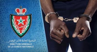 مراكش: توقيف ثلاثة أشخاص لارتباطهم بشبكة إجرامية تنشط في التزوير واستعماله والنصب والاحتيال