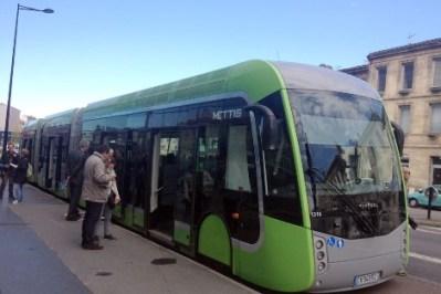 حافلات
