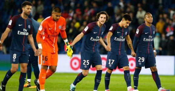 سان جرمان في ورطة حقيقية قبل مواجهة ريال مدريد