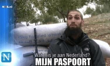 السلطات الهولندية