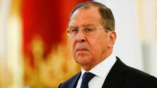 وزير روسي