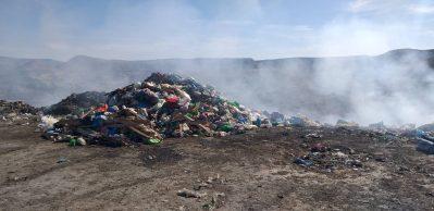 الناظور: جريمة بيئية بقبيلة محمد شكري تقلق راحة السكان والسياح