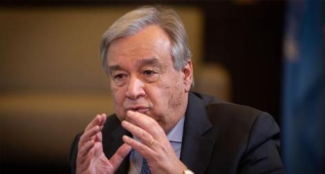 الأمم المتحدة تنفي تعيين دبلوماسية أسترالية كمبعوثة للصحراء المغربية
