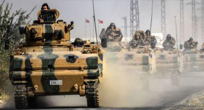 بوريطة..بيان الجامعة العربية عن عمليات تركيا في سوريا لا يعبر بالضرورة عن موقف المغرب