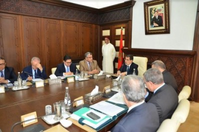 قانون الهيئة الوطنية للصيادلة على طاولة المجلس الحكومي
