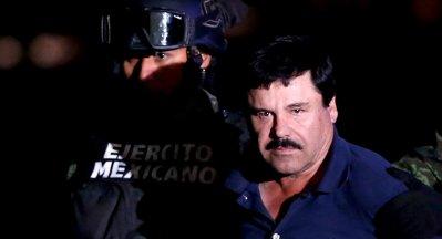 """المكسيك..معارك عنيفة بعد اعتقال نجل """"امبراطور المخدرات"""""""
