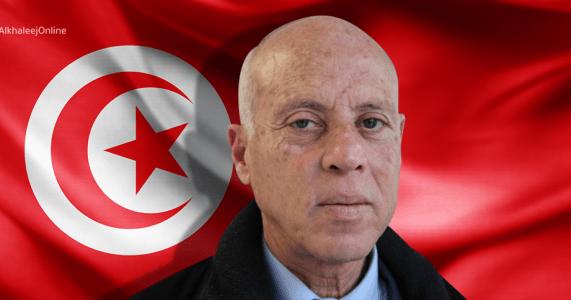 المالكي وبنشماش يمثلان الملك في حفل تنصيب الرئيس التونسي قيس سعيد