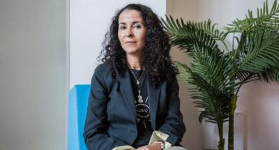 روائية مغربية تنافس على الجائزة الوطنية الأمريكية للكتاب