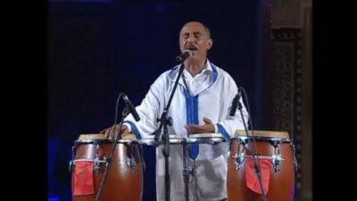 محمد اللوز