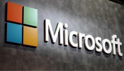 """أمريكا..وزارة الدفاع تخزن بياناتها في """"سحابة"""" مايكروسوفت ب 10 مليار دولار"""