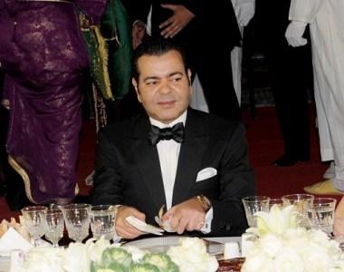 الأمير مولاي رشيد