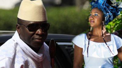 """غامبيا..ملكة جمال تكشف تفاصيل """"الاغتصاب الرئاسي"""""""