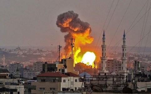 إسرائيل تعلن انتهاء عدوانها على غزة