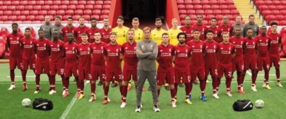 رسميا..ليفربول يشكل فريقين لخوض بطولتين في أقل من 24 ساعة