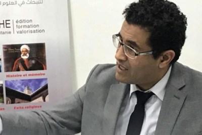 محمد براو