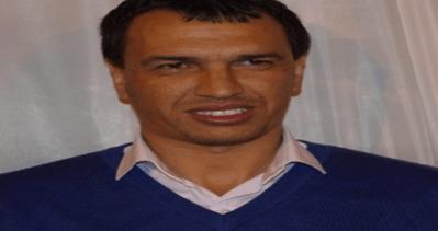 محمد زروال