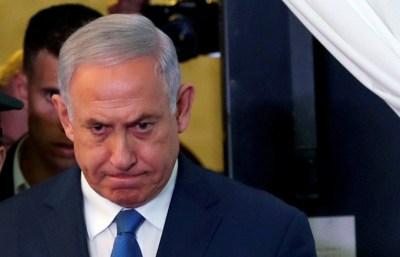 الادعاء الإسرائيلي