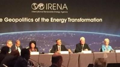 الوكالة الدولية للطاقة المتجددة تعتمد على المغرب في تنفيذ مشاريعها