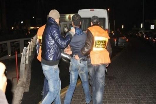 الداخلة .. توقيف شخصين للاشتباه في ارتباطهما بشبكة إجرامية تنشط في السرقة بالعنف