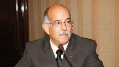 محمد الشيخ بيد الله