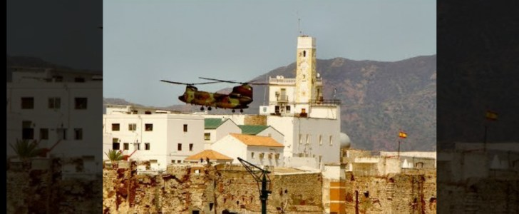 تحركات أمنية إسبانية
