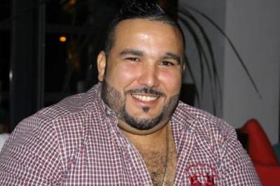 """اعتقال مغني الراي الجزائري """"رضى الطالياني"""" بالمحمدية وهو في حالة سكر طافح"""