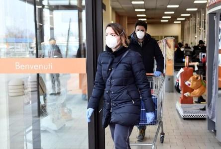 آخر التطورات بشأن فيروس كورونا المستجد في أوروبا