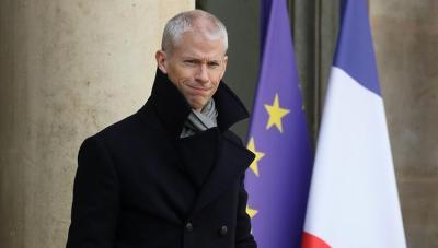 إصابة وزير فرنسي بفيروس كورونا