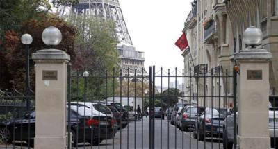 فيروس كورونا .. سفارة المغرب بفرنسا معبأة