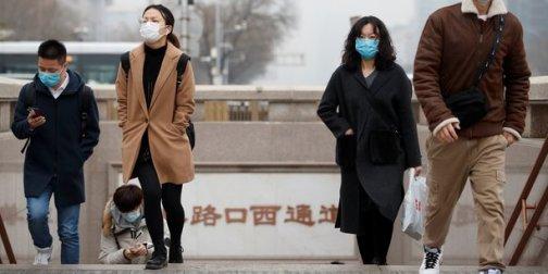 كورونا الصين أول يوم يدون إصابات محلية