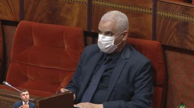 وزير الصحة :عقار الكلوروكين أكد نجاعته في المغرب والعبرة بالنتائج
