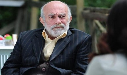 وفاة بطل حريم السلطان أثناء تصويره فيلما جديدا