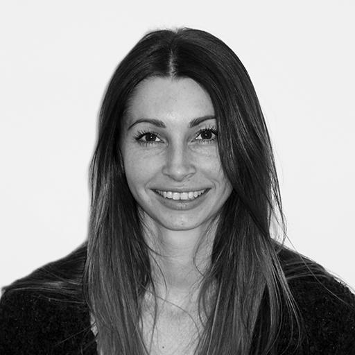 Marlene Paulli Rasmussen
