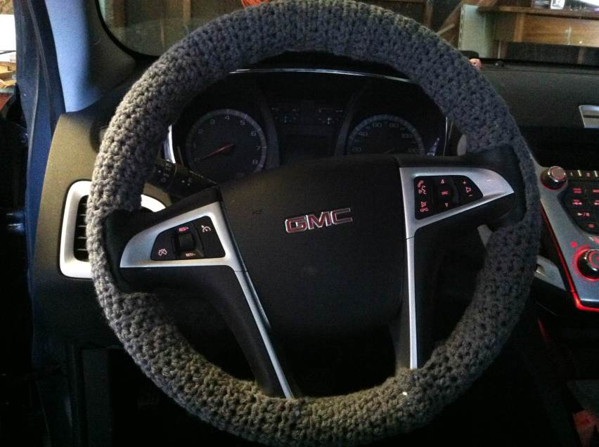 steering wheel free patterns for father's day