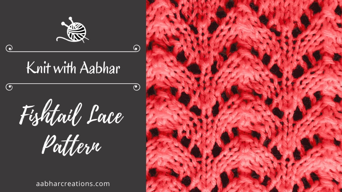 Fishtail Lace Featured