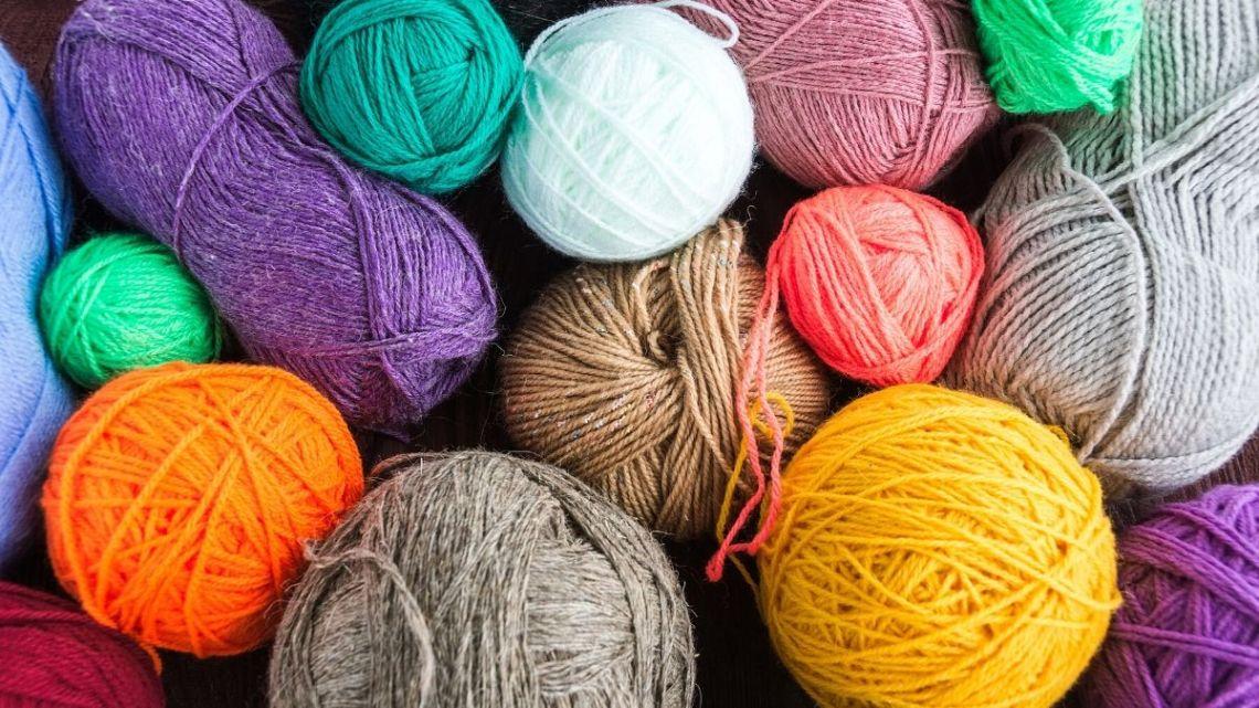 types of yarn packaging