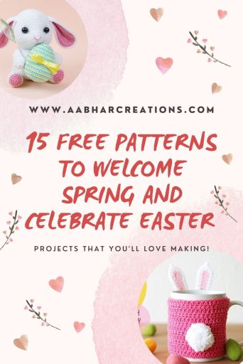 easter pattern roundup aabharcreations