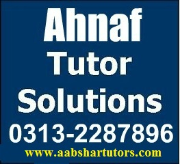 Karachi Tutor Academy 0313-2287896 Teacher Academy in