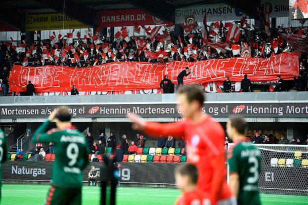 AaB-fans-i-Silkeborg