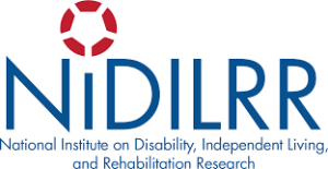 NIDILRR Logo