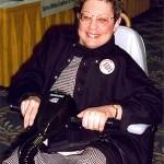 picture of Virginia DelSordo