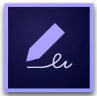 Image of Adobe Fill and Sign app icon