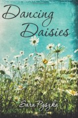 Image of Dancing Daisies book cover.