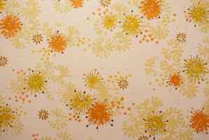 Image of ugly wallpaper