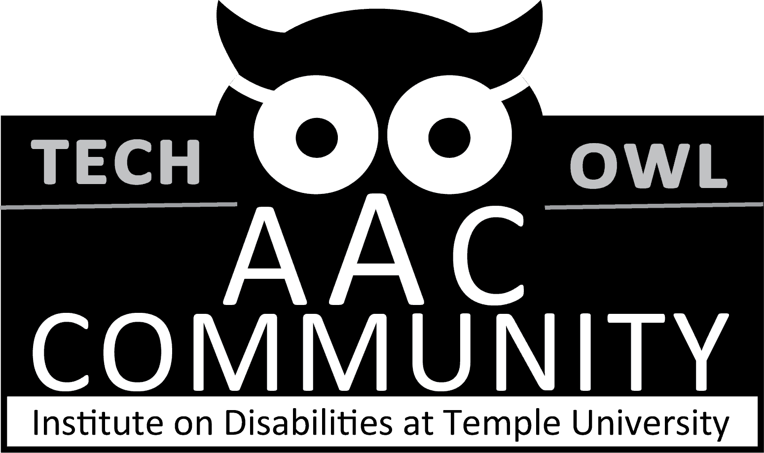 AAC Community logo