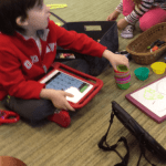 Playing with AAC